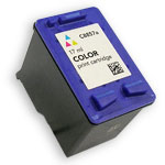 Colour Ink Cartridge for FlashJetII/NS-2100