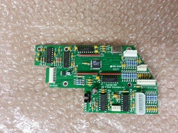 R-Quest Loader Controller PCB