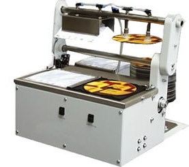 JMV Robotique Verity VS650 Jewel Case Packer from ADR