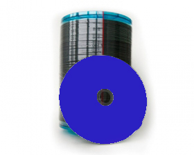 Sony DVD-R Thermal Printable Blue (4.7Gb/120Min) 100 Discs