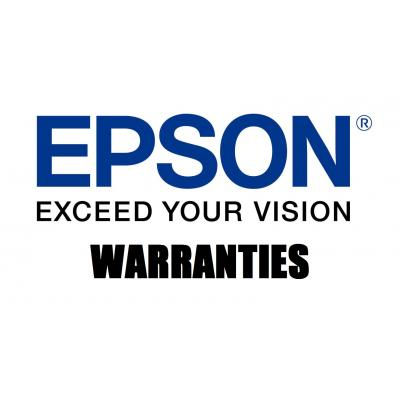 Epson Discproducer 3 Year Warranty RTB Upgrade CP03RTBSCA31