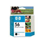 HP Black Ink Cartridge for FlashJet