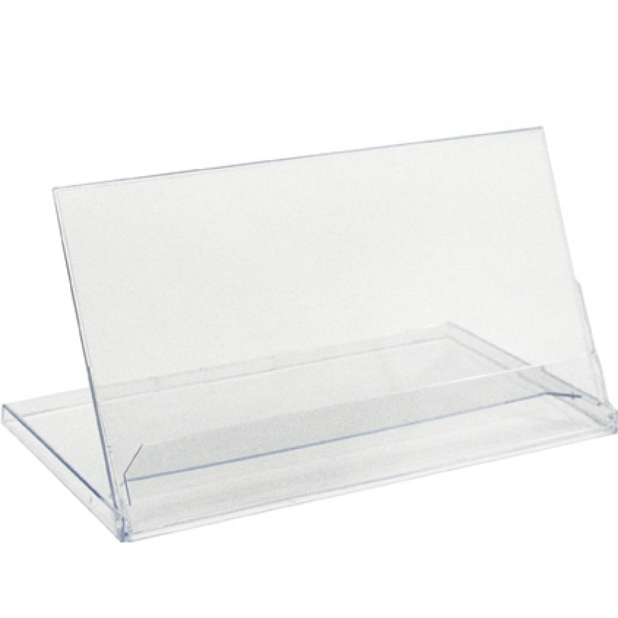 Calendar Case - Landscape Clear - 200 Cases