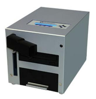 Microboards Quic Disc Loader CD DVD Duplicator QDL-1000