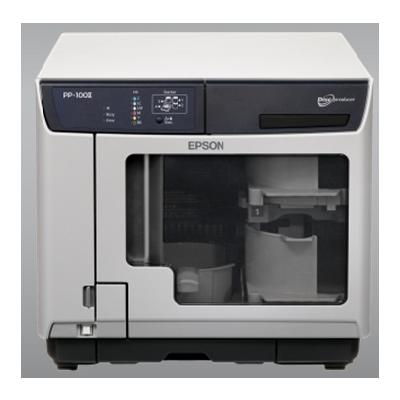 Epson Discproducer PP-100II BD