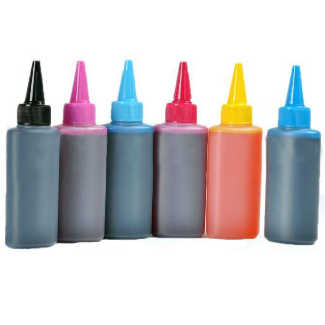 ADR CISS kit refill Ink in Easy Pour 4 x 250ml