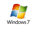 with Windows 7