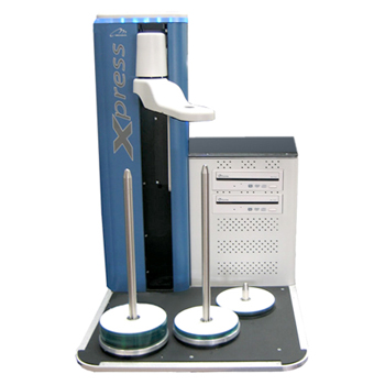 Xpress XE CD/DVD Duplicator