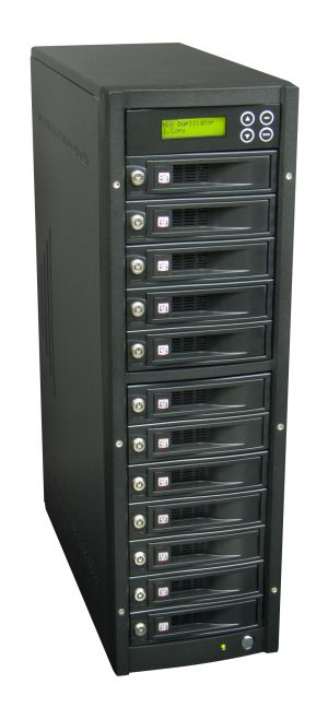 Hard Disk Duplicator 1 to 11