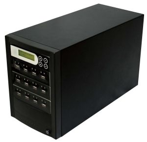 USB Duplicator - ADR USB Producer Duplication Tower 1 to 13