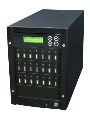 USB Duplicator - ADR USB Producer Duplication Tower 1 to 20