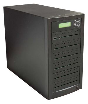 SD Card Duplicator - ADR SD Producer 1 to 23