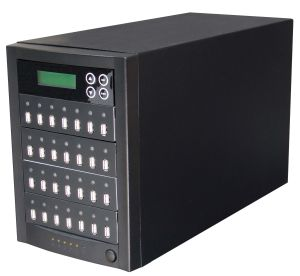 USB Duplicator - ADR USB Producer Duplication Tower 1 to 34