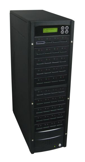 SD Card Duplicator - ADR SD Producer 1 to 31