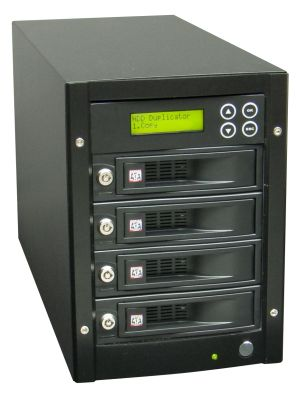 Hard Disk Duplicator 1 to 3
