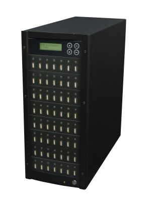 USB Duplicator - ADR USB Producer Duplication Tower 1 to 55