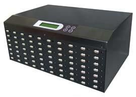 USB Duplicator - ADR USB Producer Duplication Tower 1 to 76
