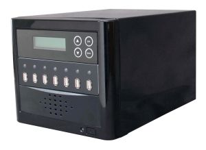 USB Duplicator - ADR USB Producer Duplication Tower 1 to 6