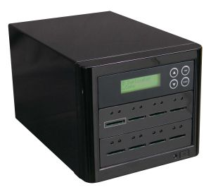 SD Card Duplicator - ADR SD Producer 1 to 7