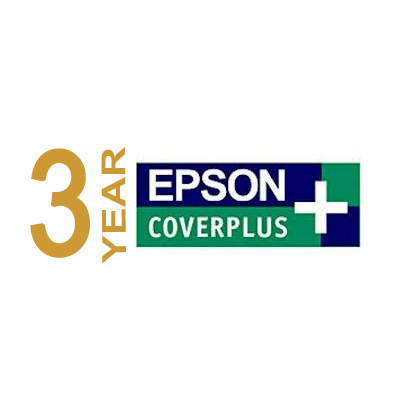 Epson Discproducer 3 Year Warranty Onsite Upgrade CP03OSSECD37