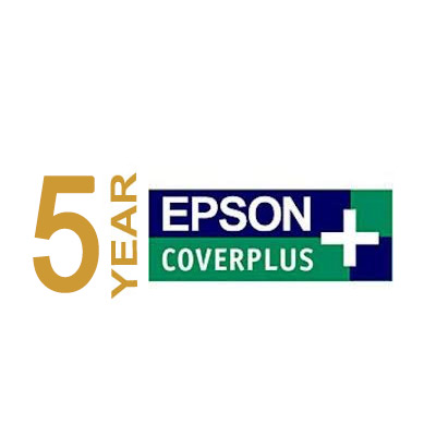 Epson Discproducer 5 Year Warranty Upgrade Coverplus