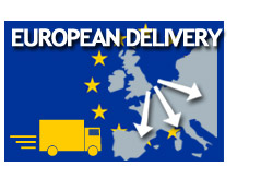 Upgrade from UK to European Shipping