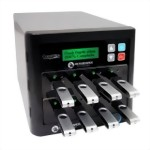 USB Duplicator - ADR USB Producer Duplication Tower 1 to 7