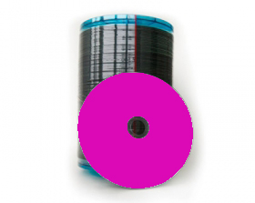 Sony DVD-R Thermal Printable Pink (4.7Gb/120Min) 100 Discs