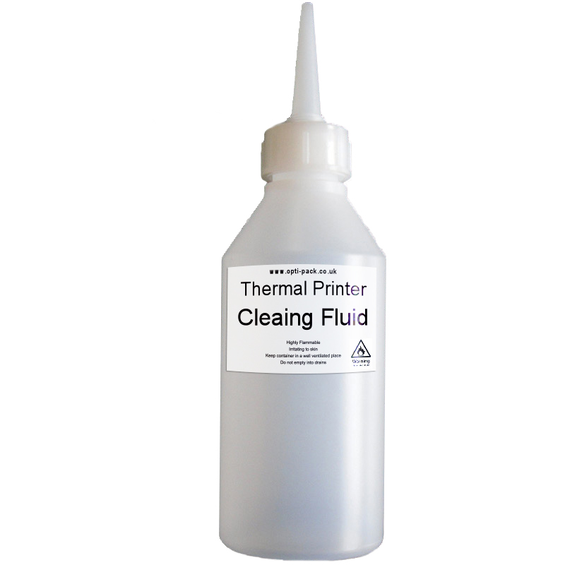 Rimage Printer Head Cleaning Fluid x 250ml
