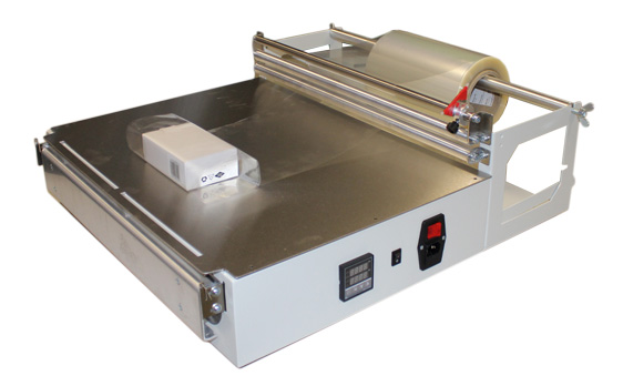 ADR Speedstar 2 Manual Cellophane Wrapping Machine