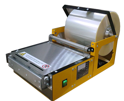 Cellophane Wrapping Machine ADR Speedstar 3 Manual