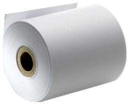 110x220mm Paper Thermal Labels (1000/roll)