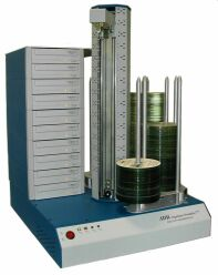 ADR Tornado 8 Automatic CD/DVD/Blu-ray Duplicator